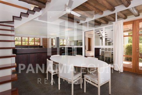 Destiladeros Panama Beach home For sale