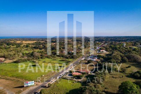 Pedasi Panama development parcel in town-3