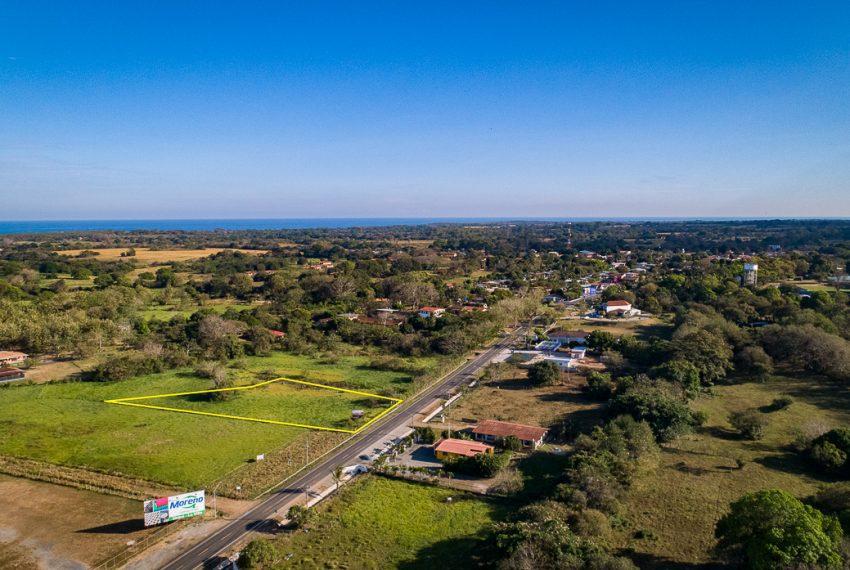 Pedasi Panama development parcel for sale