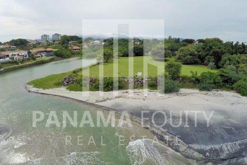 Punta barco panama land for sale