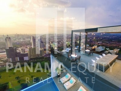 Costa Del Este Panama city aparment for sale