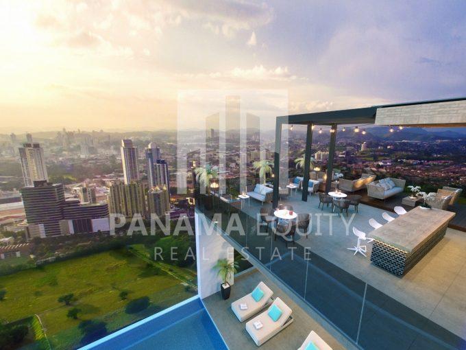 Costa-Del-Est- Panama city aparment for sale