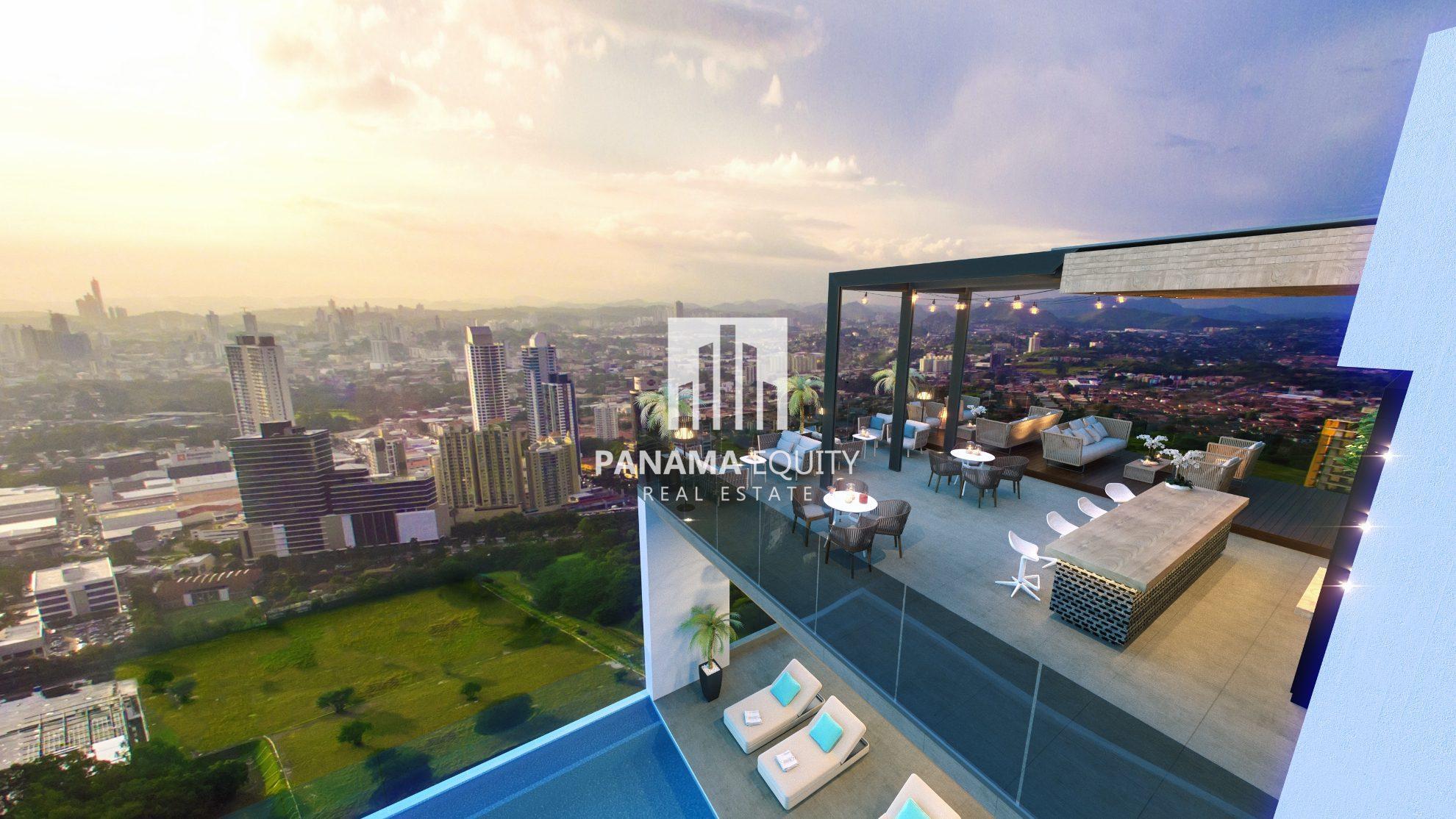 A Totally New Concept for Panama in Costa del Este