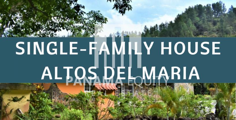 Altos del Maria – Upgraded at the Right Price!