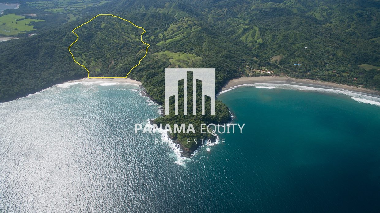 The Jewel of Panama's Pacific Coast