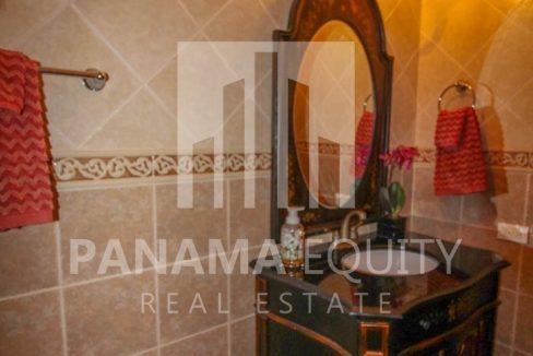 Costa Del Este Panama city home for sale