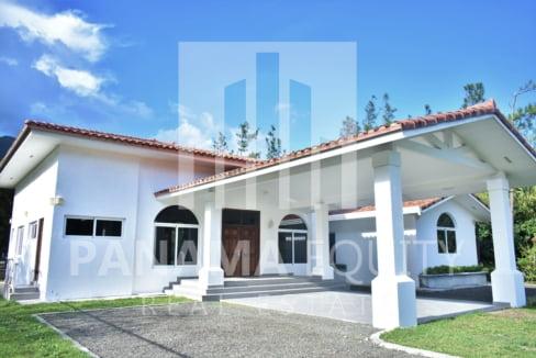 Lead Villa Blanca El Valle For Sale