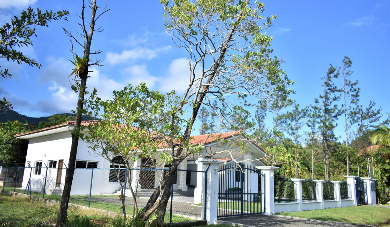 Villa Blanca El Valle For Sale 22