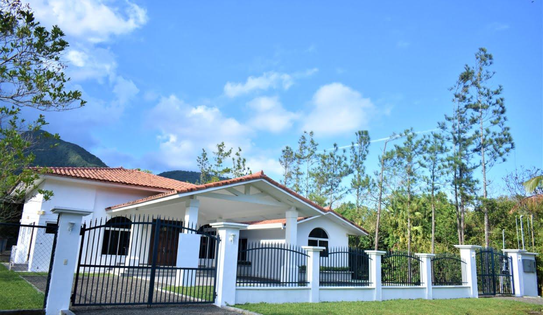 Villa Blanca El Valle For Sale 25