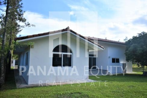Villa Blanca El Valle For Sale 26