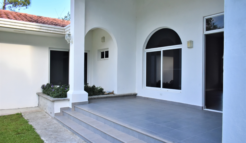 Villa Blanca El Valle For Sale 27