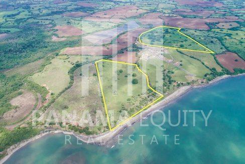 Pedasi Panama Beach Land For Sale