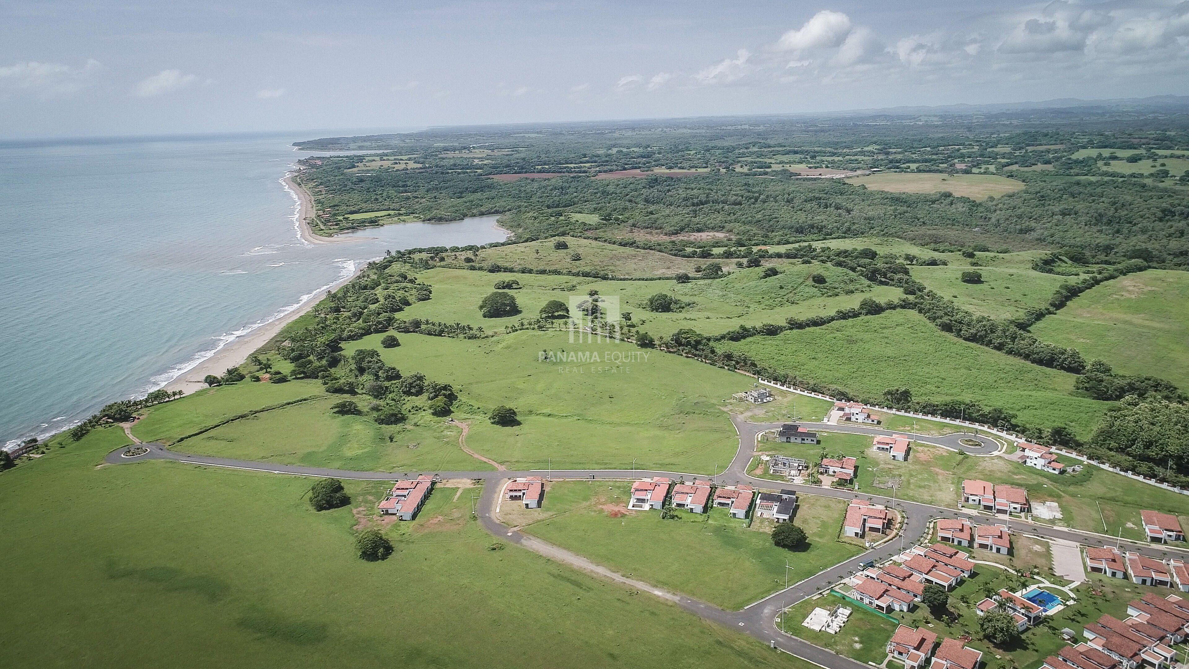 Best Value Beachfront Development Land Las Tablas