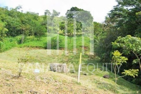 Altos del Maria Panama  mountain land for sale
