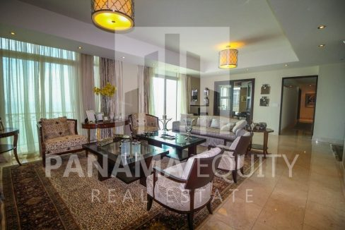 Punta Pacifica Panama cirty condo for sale