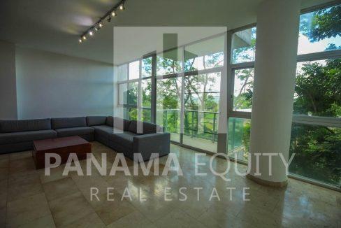 The Bridge Amador Panama Semi furnished Apartment for Rent-002