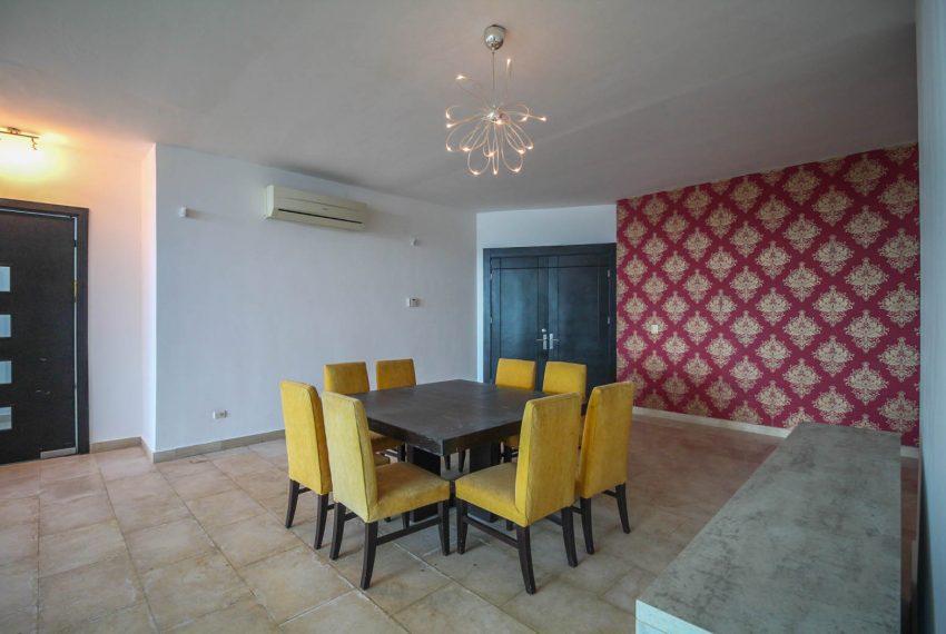 The Bridge Amador Panama Semi furnished Apartment for Rent-003