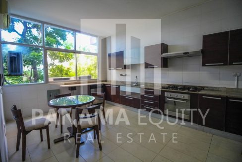 The Bridge Amador Panama Semi furnished Apartment for Rent-004