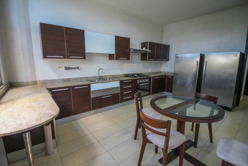 The Bridge Amador Panama Semi furnished Apartment for Rent-005