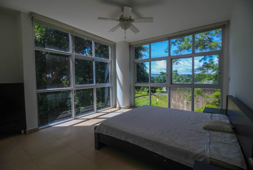 The Bridge Amador Panama Semi furnished Apartment for Rent-007