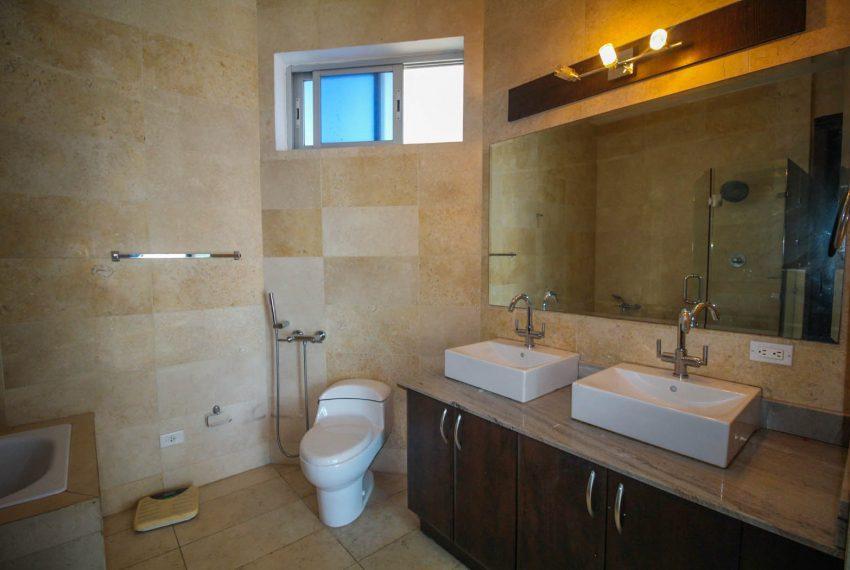 The Bridge Amador Panama Semi furnished Apartment for Rent-008