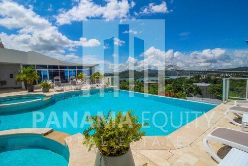 The Bridge Amador Panama Semi furnished Apartment for Rent-011