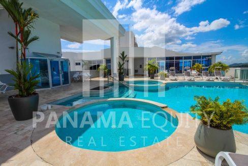 The Bridge Amador Panama Semi furnished Apartment for Rent-012