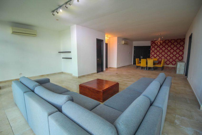 The Bridge Amador Panama Semi furnished Apartment for Rent-22