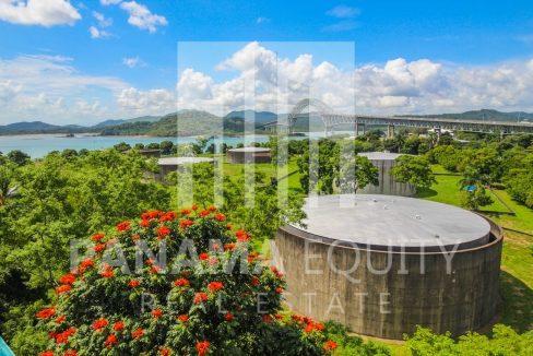 The Bridge Amador Panama Semi furnished Apartment for Rent-Feature