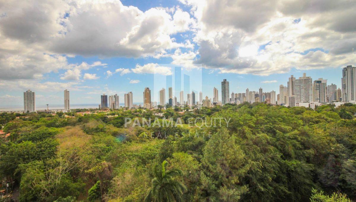 Cerro Bonito Altos del golf San Francisco Panama Apartment for rent with appliances-000