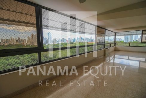 Cerro Bonito Altos del golf San Francisco Panama Apartment for rent with appliances-001