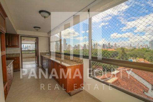 Cerro Bonito Altos del golf San Francisco Panama Apartment for rent with appliances-004