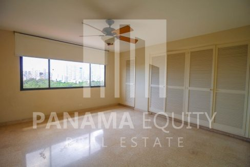 Cerro Bonito Altos del golf San Francisco Panama Apartment for rent with appliances-006