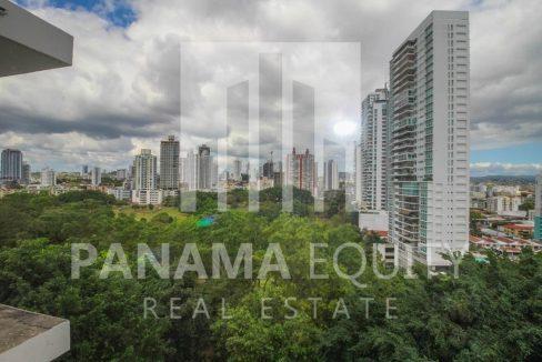 Cerro Bonito Altos del golf San Francisco Panama Apartment for rent with appliances-010