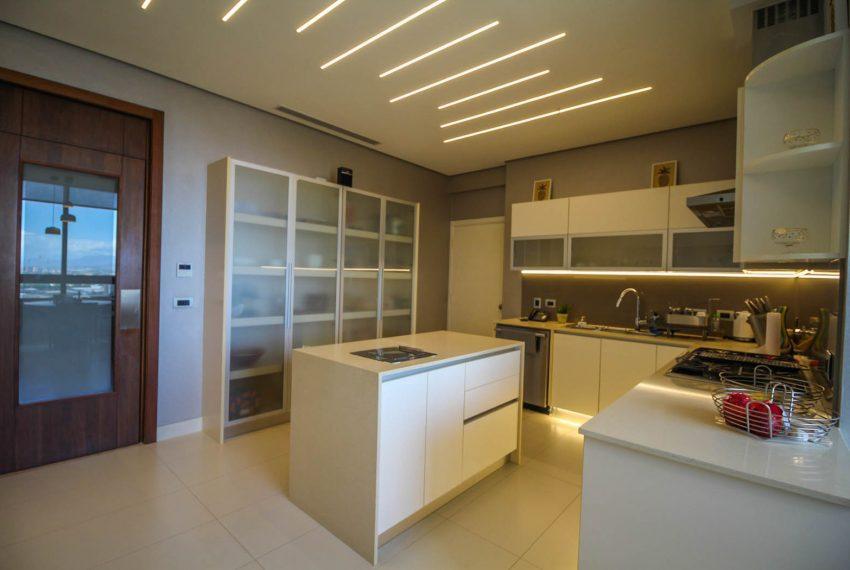 La Vista Santamaría Furnished Apartment for rent 016