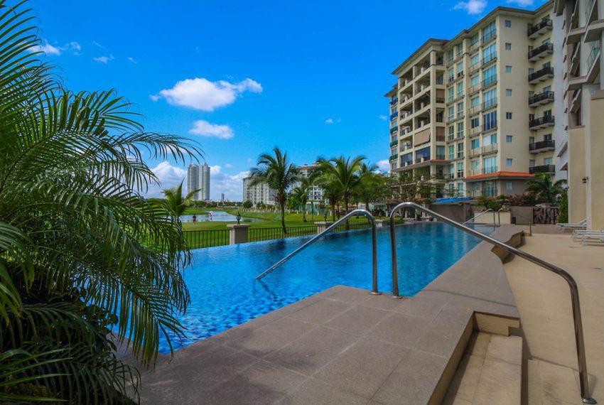 La Vista Santamaría Furnished Apartment for rent 021