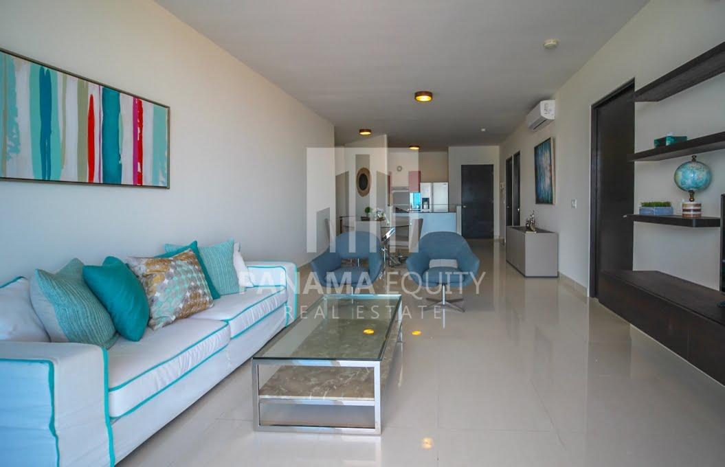 Destiny Avenida Balboa Panama Apartment for Sale