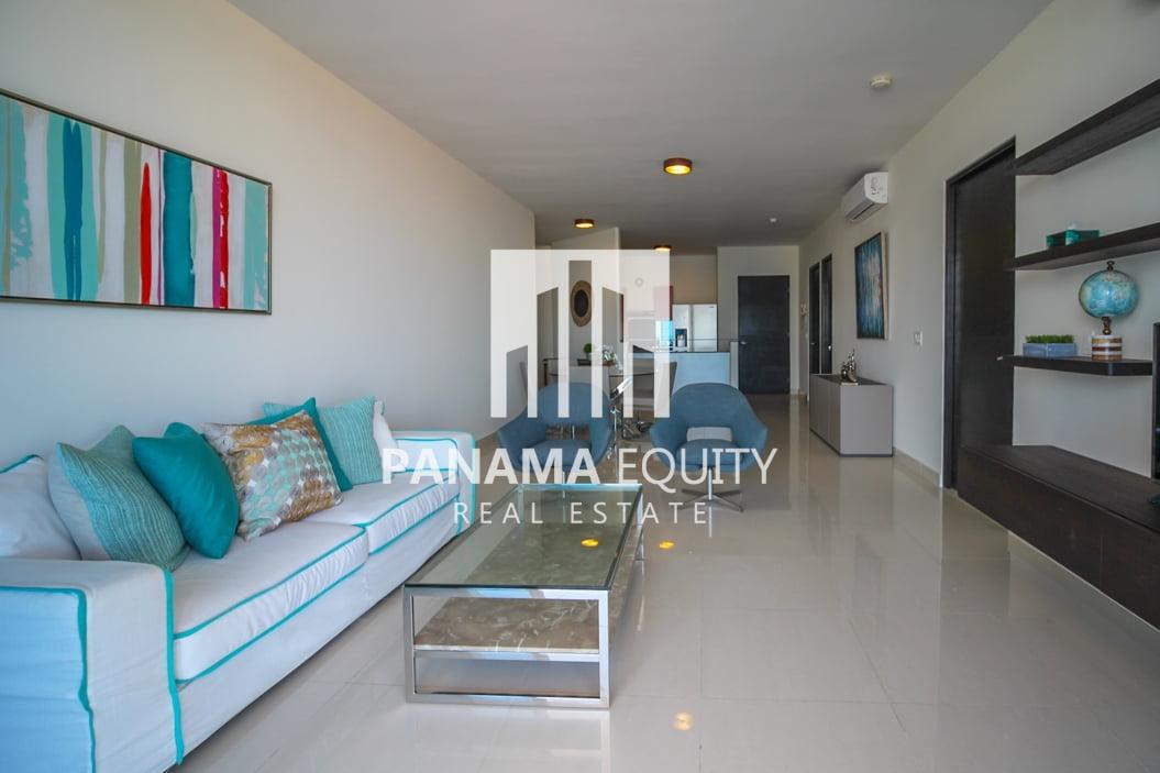 Two-Bedroom Avenida Balboa Apartment With Amazing Views