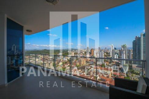Destiny Avenida Balboa Panama Apartment for Sale-009