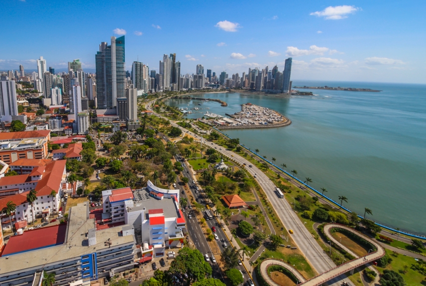 Destiny Avenida Balboa Panama Apartment for Sale-010