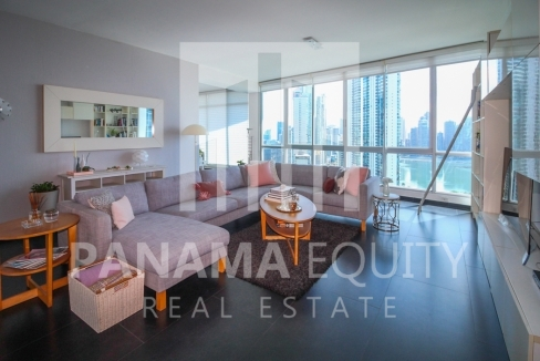 Marina Park Avenida Balboa Panama Apartment for Sale-002