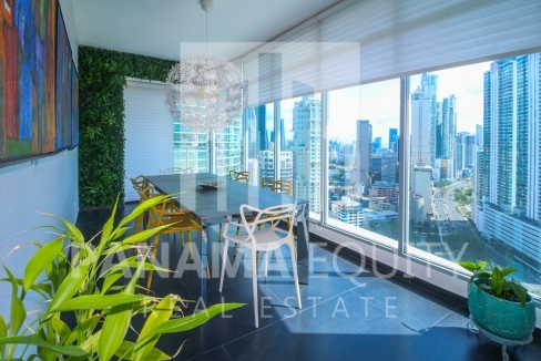 Marina Park Avenida Balboa Panama Apartment for Sale-003