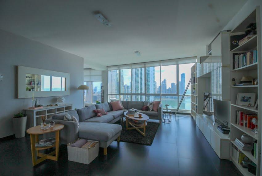 Marina Park Avenida Balboa Panama Apartment for Sale-004