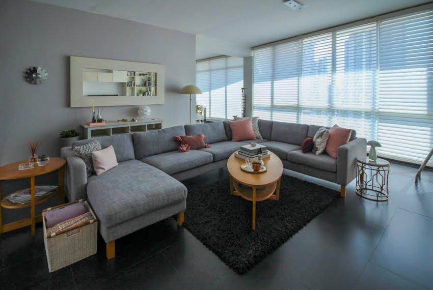 Marina Park Avenida Balboa Panama Apartment for Sale-005