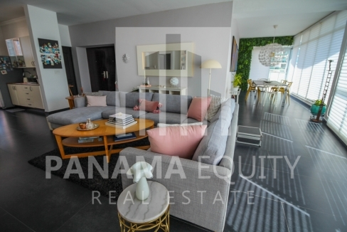 Marina Park Avenida Balboa Panama Apartment for Sale-006