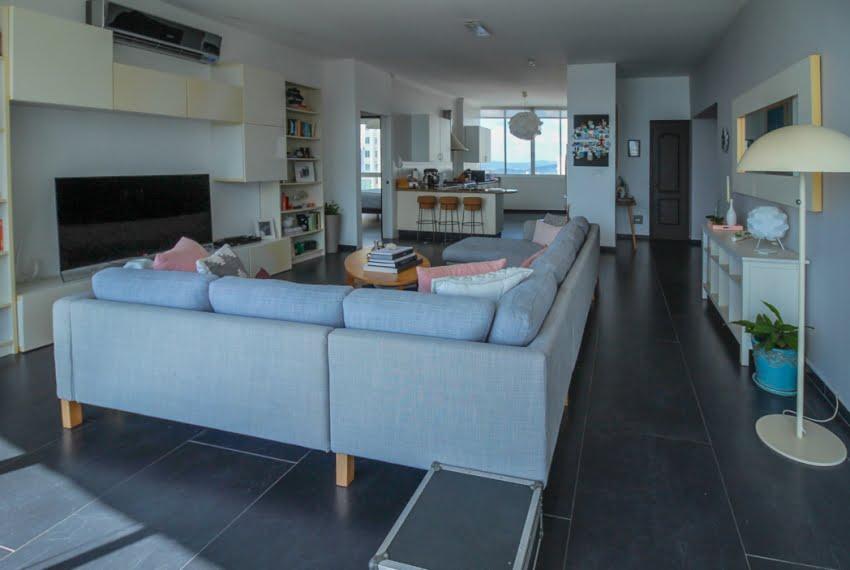 Marina Park Avenida Balboa Panama Apartment for Sale-011