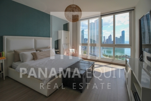 Marina Park Avenida Balboa Panama Apartment for Sale-012