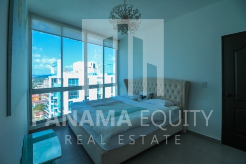 Marina Park Avenida Balboa Panama Apartment for Sale-014