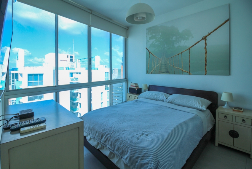 Marina Park Avenida Balboa Panama Apartment for Sale-015