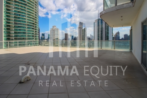 Marina Park Avenida Balboa Panama Apartment for Sale-016